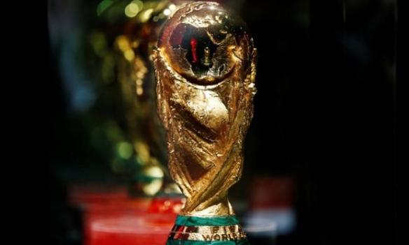 لا حكام بريطانيون في كأس العالم للمرة الأولى منذ عام 1938