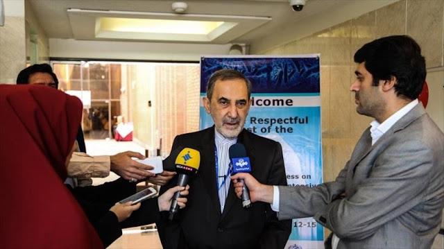 Irán pide a G5+1 presionar a Trump para que respete pacto nuclear