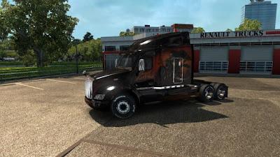 Truck ATS