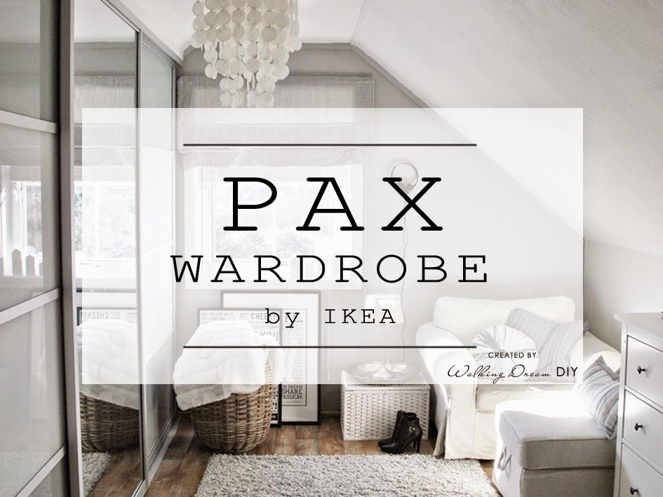Armadio Pax Ikea Misure Trendy Usato Armadio Pax Ikea Ante