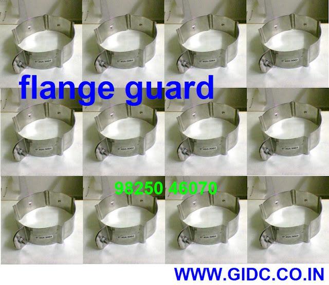 FLANGE GUARD 9825046070