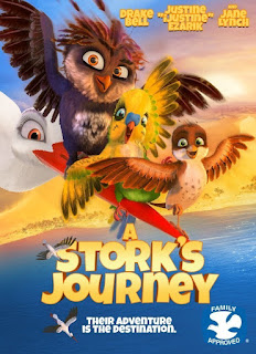 Free Download Film A Stork's Journey Sub Indo