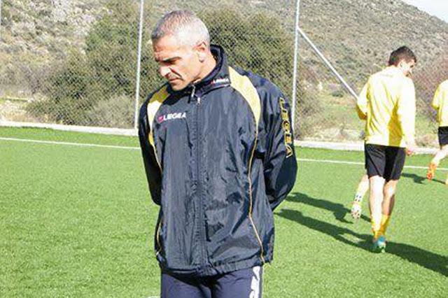 Ο Χάρης Σταυρόπουλος νέος προπονητής στον Πανασιναϊκό