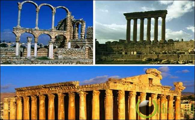 The Mysterious Stones of Baalbek