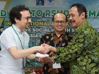 RSUD Sleman Jadi Rujukan Studi Banding Pengelolaan BPJS