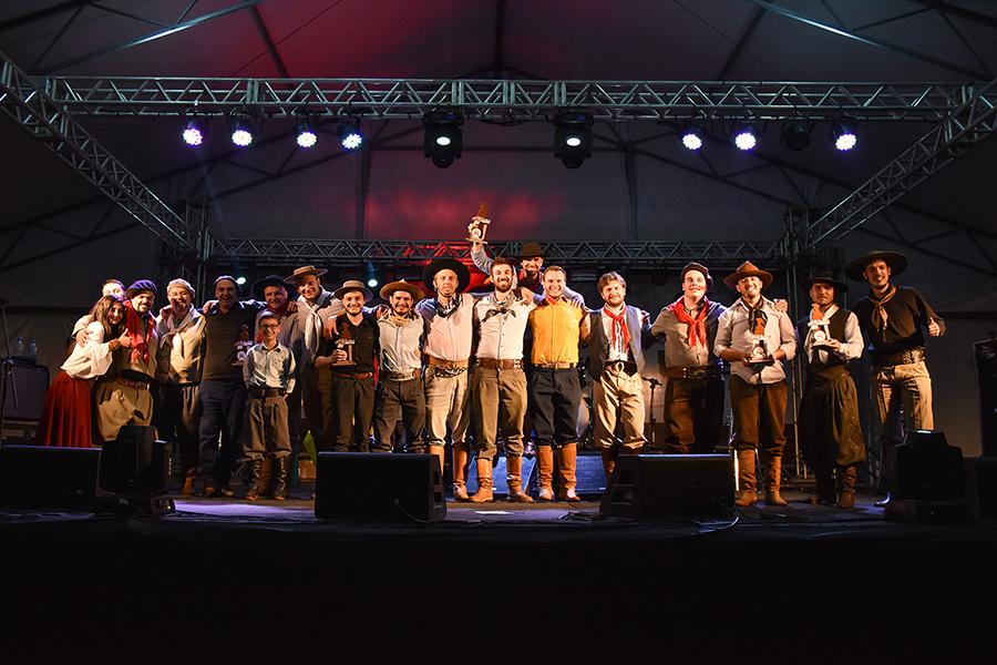 Foram conhecidos os primeiros finalistas da 20ª Seara da Canção