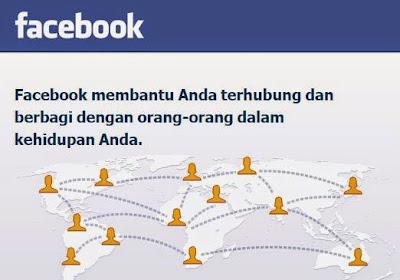 Cara Daftar Akun Facebook Terbaru 2016