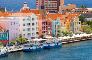 Caribbean-Honeymoon-Best-Spot-curacao
