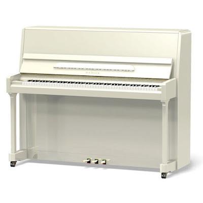 Acoustic Piano Samick JS-118D