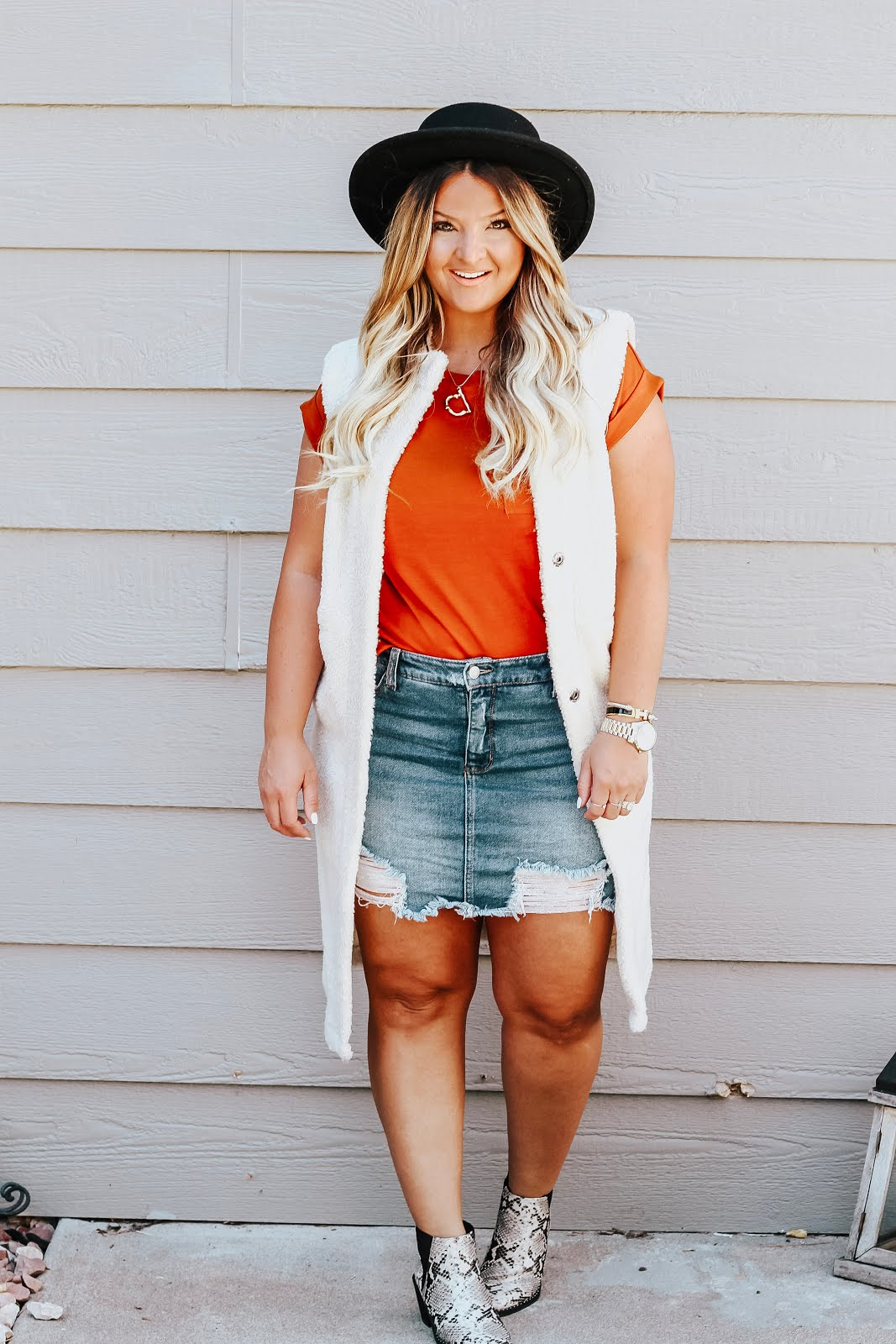 How to Wear White after Labor Day featured by top Denver fashion blog, Delayna Denaye