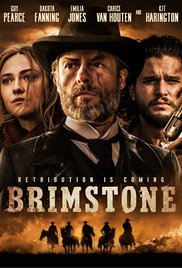 Watch Brimstone Online Free 2016 Putlocker