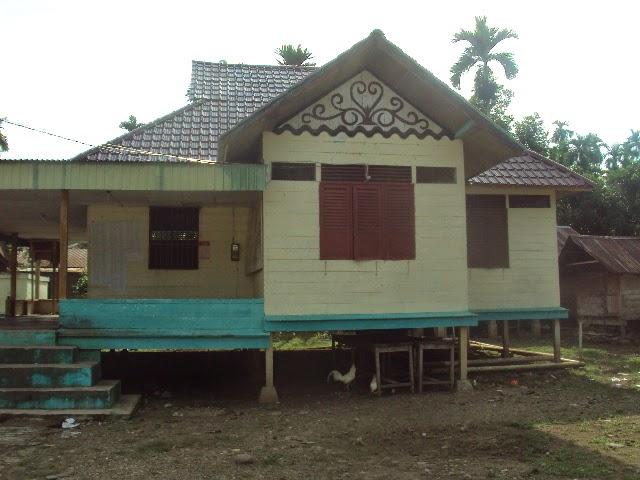 Sejarah dan profil gampong riseh tunong kecamatan sawang kabupaten aceh utara
