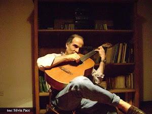 Agustín Pereyra Lucena: Biografía