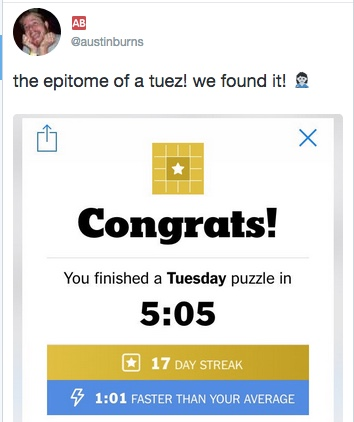 Rex Parker Does the NYT Crossword Puzzle: Religious ...