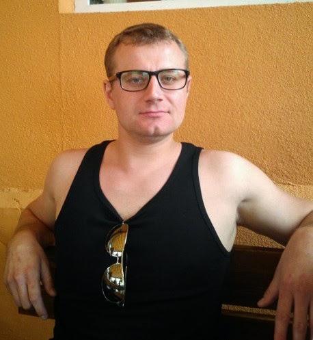 Sebastian Dzieruk
