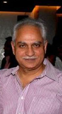 Ramesh Sippy first wife, movies, age, wiki, biography