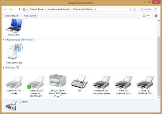 nama-perangkat-printer