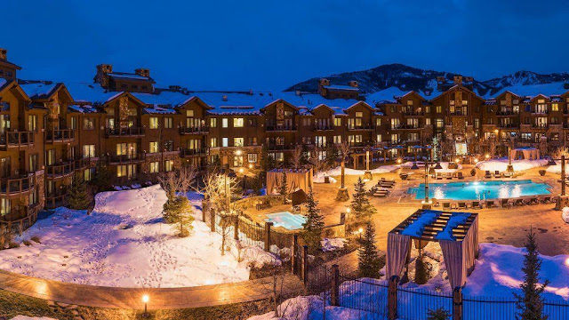 Escape to the luxurious Waldorf Astoria Hotel in Park City Utah, offering unparalleled guest experience at one of the top ski destination in the US.