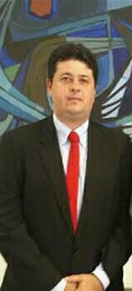 Com Hugo Wanderley, no governo de Alagoas quem poderá assumir a prefeitura de Cacimbinhas-AL e Wladimir Wanderley.