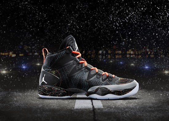 timeless design e6be9 046d2 This Air Jordan XX8 SE comes in a black, white, reflect silver and total  orange colorway. They are a part of the