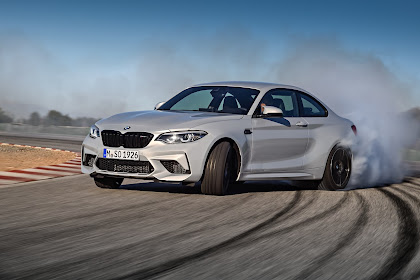 BMW M2 Competition - Is 410hp Enough?
