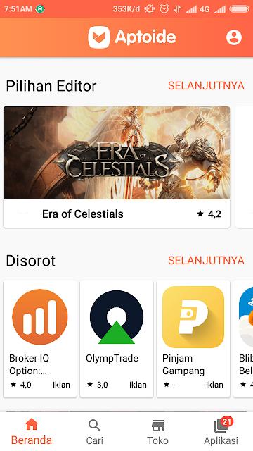 Cara Download Aplikasi Android Berbayar Jadi Gratis