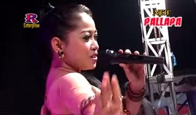 New Pallapa - Selalu Rindu MP3 - Lilin Herlina Lagu Dangdut Koplo