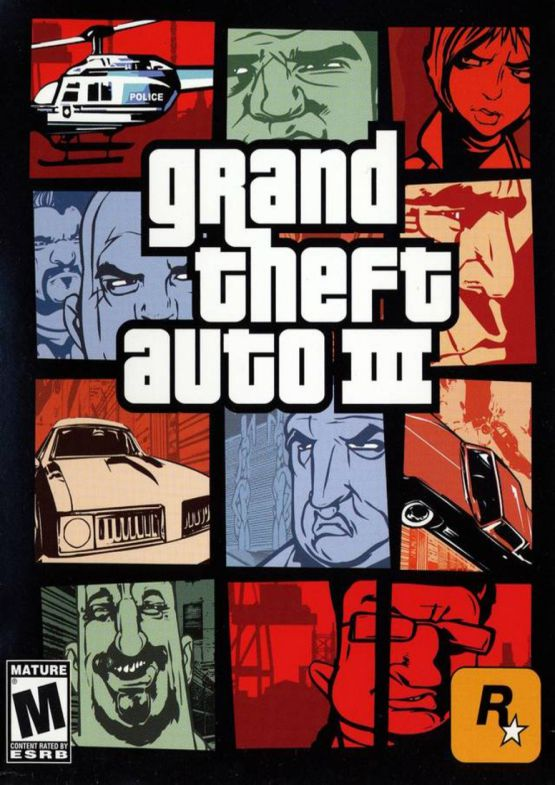 Download Gta 3 for PC free full version