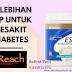 Kelebihan ESP untuk Pesakit Diabetis