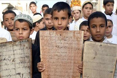 Alfabet Arab