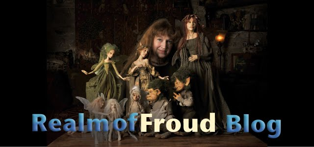Realm of Froud
