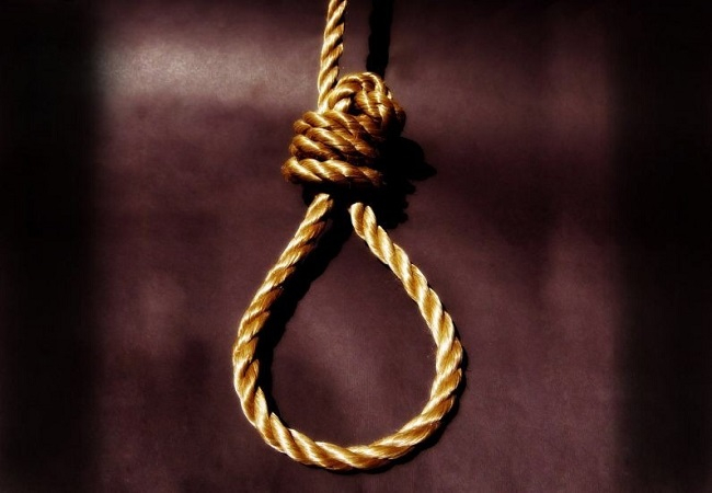 Man 30, commits suicide for fear of losing lover