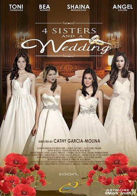 Official Full Trailer Four Sisters And A Wedding