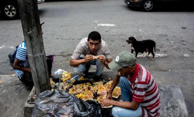 Difteria, sarampión y muertes en Venezuela obligan a pedir ayuda humanitaria a OPS