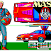 M.A.S.K. Video Game Review In 1987 Amstrad Action Magazine