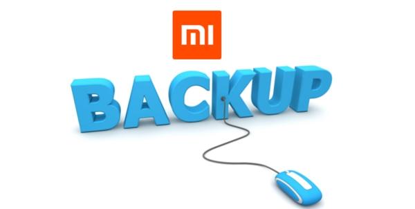 Ingin mencadangkan data ponsel Xiaomi Redmi ke komputer 3 Cara Mudah Backup & Restore Data Xiaomi