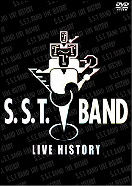 [TV-SHOW] S.S.T.BAND LIVE HISTORY (2006/09/20) (DVDISO)