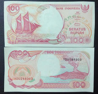 Tiền thuận buồm xuôi gió Indonesia