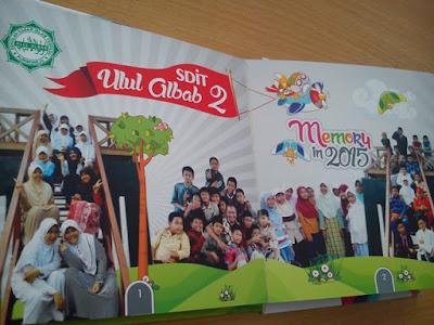 pemesanan buku tahunan sekolah di purworejo