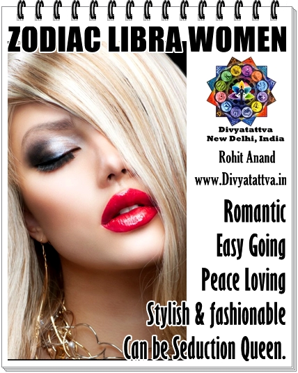 Libra zodiac females, libra women, libran horoscope astrology