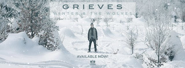 """Buy """"Winter & the Wolves"""" album by Grieves"""