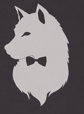 Serigala Logo