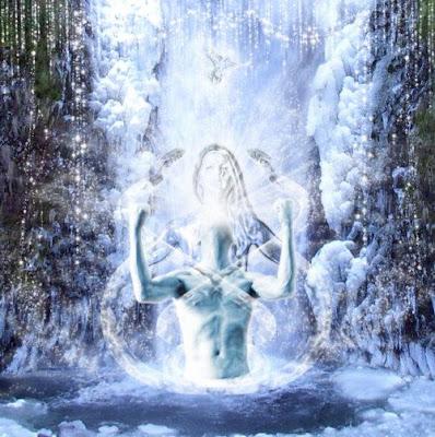 Божествена - Космическа Енергия