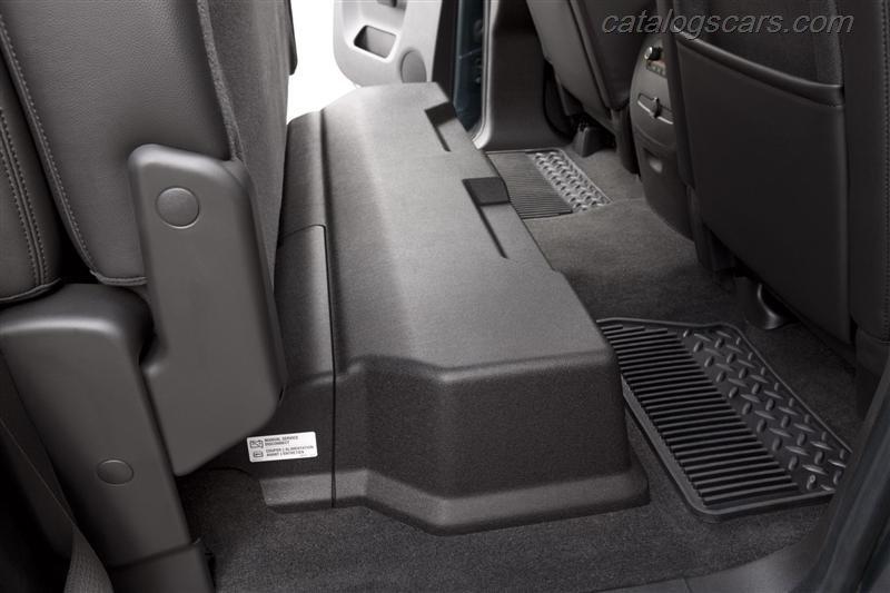 صور سيارة جى ام سى سييرا الهجين 2013 - اجمل خلفيات صور عربية جى ام سى سييرا الهجين 2013 - GMC Sierra Hybrid Photos GMC-Sierra-Hybrid-2012-06.jpg