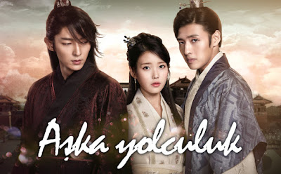 Aşka Yolculuk / Moon Lovers: Scarlet Heart Ryeo (Güney Kore)