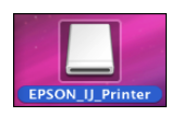 Epson Stylus CX7400 Install from a downloaded Driver / Software for Mac