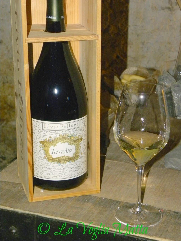 Abbazia di Rosazzo vino Felluga