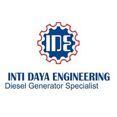 Logo PT Inti Daya Engineering