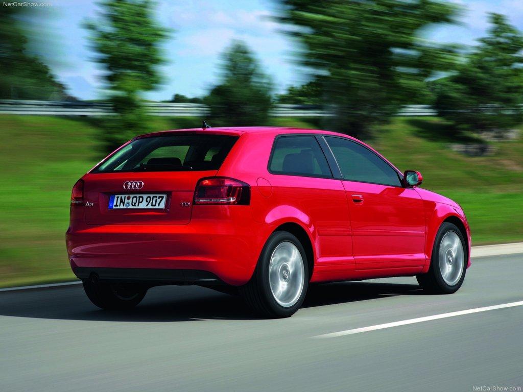 Car-Models-com: 2011 Audi A3