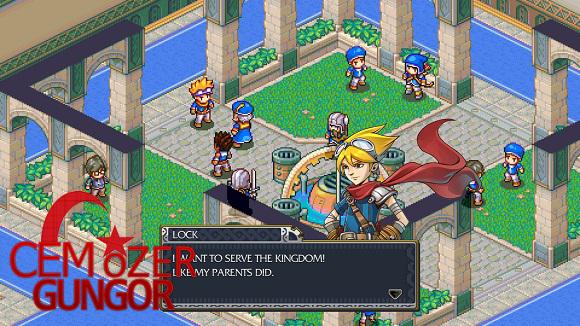 Locks Quest-GOG Full Tek Link İndir